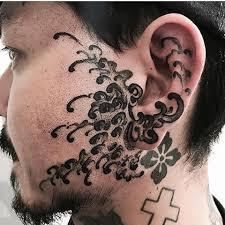 three tides tattoo スリータイズタトゥー threetidestattoo