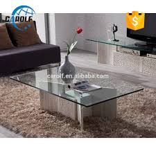 glass top wooden centre table designs glass top wooden centre