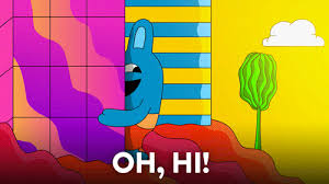 greetings hello gif by broad city find on giphy