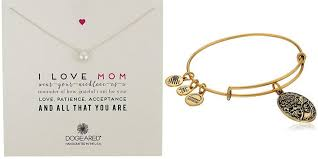 mothers day jewelry top 10 best s day jewelry gift ideas heavy
