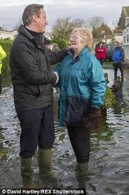 womens boots in asda david cameron s asda wellies shows the sheer idiocy of our