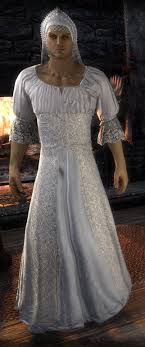 wedding dress skyrim why are there no distintively costumes in the upcoming crown