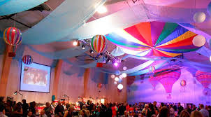 concert lighting design schools pnta event production and planning services