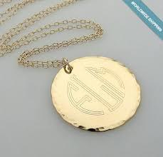 Custom Necklace Pendants The 25 Best Engraved Necklace Ideas On Pinterest Bar Necklace