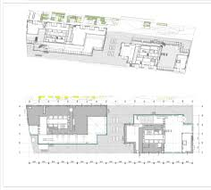 dnb bank headquarters norway floor plan ground floor dnb bank headquarters mvrdv bv dark arkitekter as