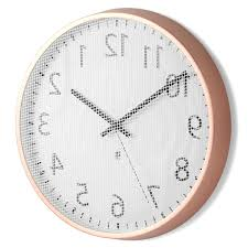 Designer Wall Clock Home Design Oversized Contemporary Wall Clocks Art All Inside 81