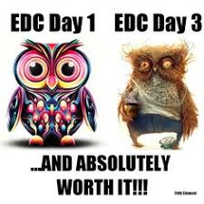 Edc Meme - the three day electric daisy carnival edc las vegas 2014 boosted