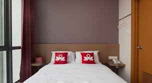 Zen Bedrooms Reviews Best Price On Zen Rooms Icon City In Kuala Lumpur Reviews