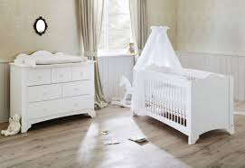 chambre bébé pin massif pack duo chambre pin massif blanc pino lestendances fr