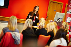 yorkshire workshop self confidence women in rail