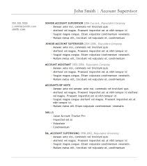 downloadable resume templates free resume templates free resume template exles