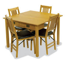 collapsible dining table and chairs buy john lewis butterfly drop