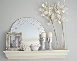eclectic shelf decor liz marie blog