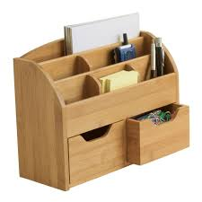 Wood Desk Accessories And Organizers Desk Accessories And Organizers Images Desk Accessories And