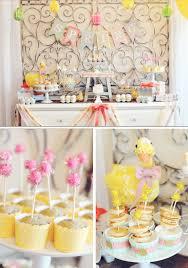 kara u0027s party ideas little duckling easter spring party via kara u0027s