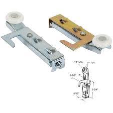 Closet Door Parts Acme Closet Door Parts And Replacement Hardware For Sale At Reflect