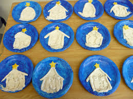 that artist woman this year u0027s nativity projects