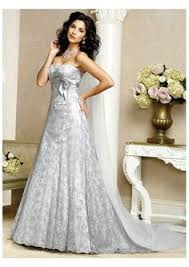 silver wedding dresses simple silver wedding dress wedding dress