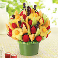 fruit bouquet ideas 4th anniversary ideas romancefromtheheart