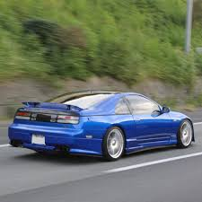 nissan 300zx z32 twin turbo custom 300zx pinterest nissan