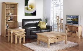 Wooden Living Room Sets Ikea Surfboard Table Small Living Room Furniture Design Brown