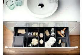 organisateur de tiroir cuisine organisateur tiroir cuisine de tiroir de salle de bain with
