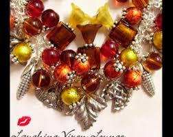 thanksgiving jewelry etsy