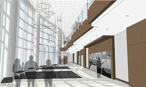 Exterior Wall Design Johnson City Press Etsu Ready To Break Ground On Arts Center