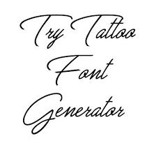 letter font generator u2013 aimcoach me