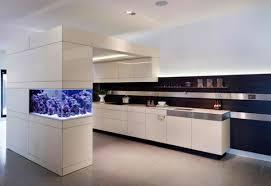 meubles cuisine design l aquarium meuble dans la déco archzine fr