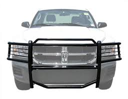 dodge dakota black grill black grille guard archives tyger auto