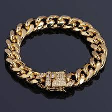 box link bracelet images 12mm cuban link bracelet w flooded lock box a1shyne jpg