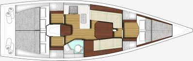 xp 38 x yachts luxury performance cruiser yachts