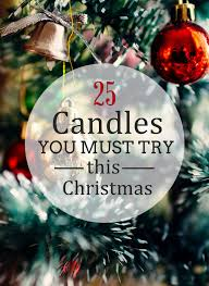 25 of the best candles for candle junkies