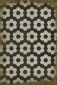 spicher co vinyl floor cloth pattern 2 resonance floor cloth