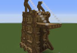 siege minecraft siege tower grabcraft your number one source for minecraft