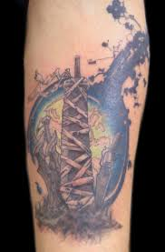 forearm wolf tattoos download final fantasy 7 tattoo sleeve danielhuscroft com
