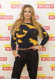 Kinky Katie Meme - katie price refers to lewd sex act with ex dane bowers in loose