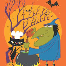 free halloween clipart witch cauldron free halloween clip art for your mac