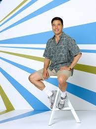 randall park of freshoffabc and theinterview is on gma tomorrow