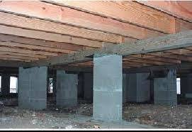 2 answers what are the types of mobile home foundations quora