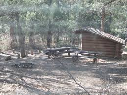 Haskins Valley Campground Apache Sitgreaves National Forests Upper Blue Campground