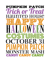 free printable halloween cupcake toppers cm2 october 2011