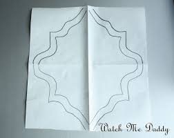 diy wall stencil patterns interior decor picture watch me daddy stenciled wall plus diy stencil how