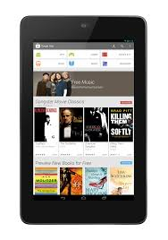 google play store for android gets a fresh coat paint
