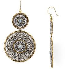 Miguel Ases Earrings Polyvore Miguel Ases Jewelry Polyvore