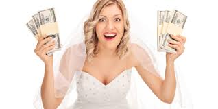 wedding money awkward tuesday podcast oops she spent all the wedding money