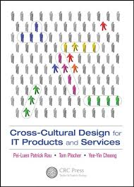cross cultural design for it products and services crc press book
