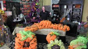 how to make a yard pumpkin trees n trends unique home decor