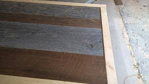 Old Barn Wood Wanted Reclaimed Wood L Shaped Desk 8 Steps With Pictures